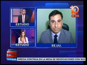 ScreenShot Telesur Patricio Zamorano InfoAmericas 600xJPG