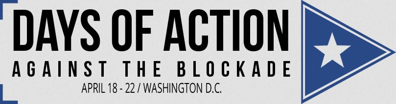 Days of action 2016
