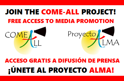 Promo ALMA Come-ALL InfoAmericas