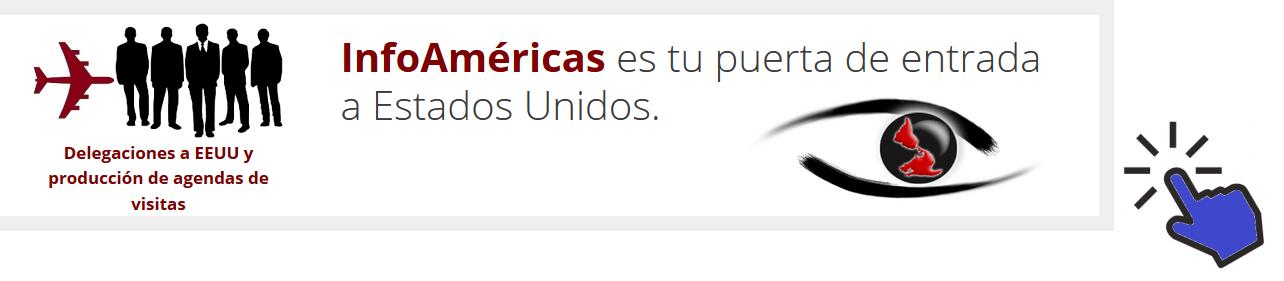 Promo InfoAmericas Puerta de entrada a EEUU