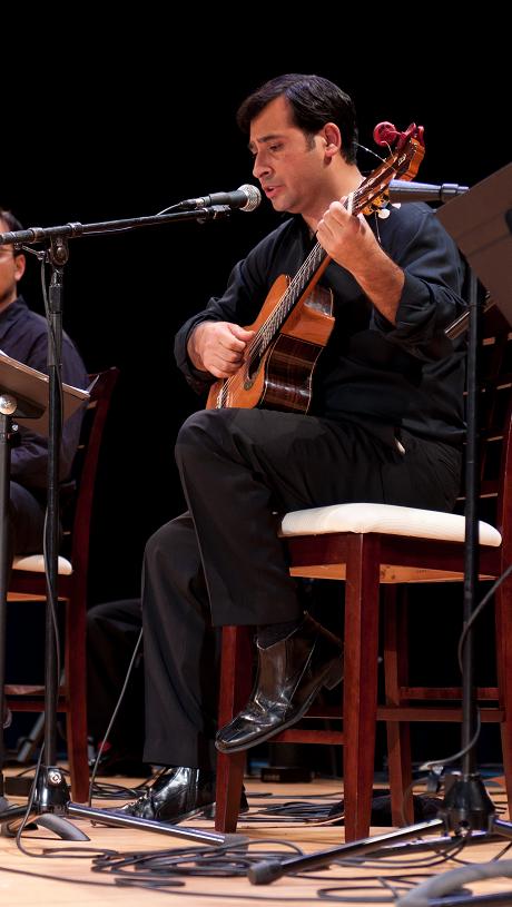 Patricio Zamorano Guitarra2