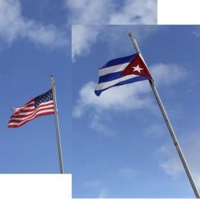 Cuba USA new