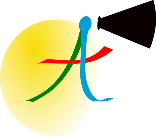 Logo COME ALL ALMA no text 640px